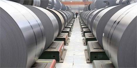 کارخانه فولاد کویر دامغان به بهرهبرداری رسید
