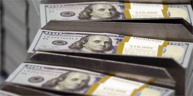 دودلی در بازار ارز