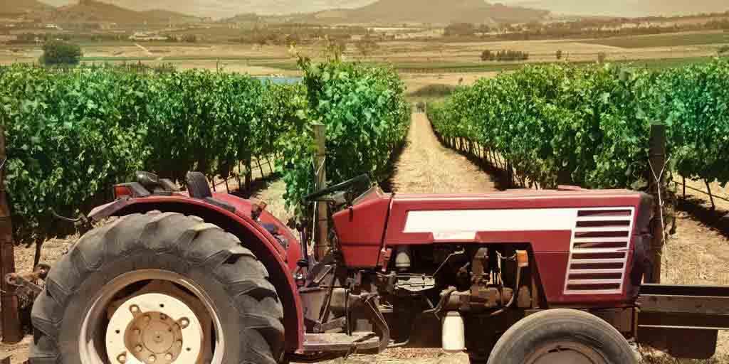 یک شرکت تولید ماشینهای کشاورزی آماده همکاری با ایران است