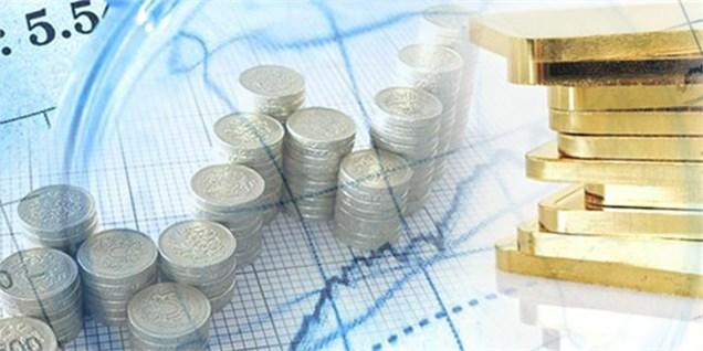 کاهش ماهانه در انتظار طلای جهانی