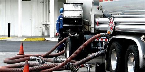 عرضه گازوئیل یورو ۲ متوقف میشود