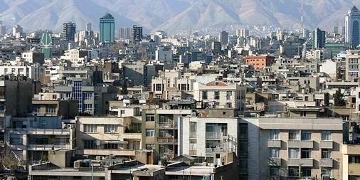 معاملات مسکن تهران در مردادماه نسبت به پارسال 30/1 درصد رشد کرد