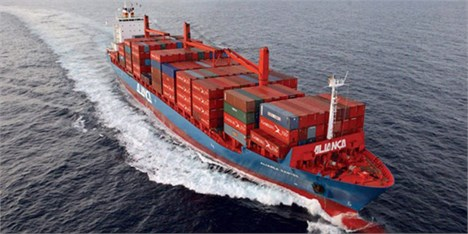 افت ۱۸ درصدی صادرات چین به ایران در ۷ ماهه ۲۰۱۶