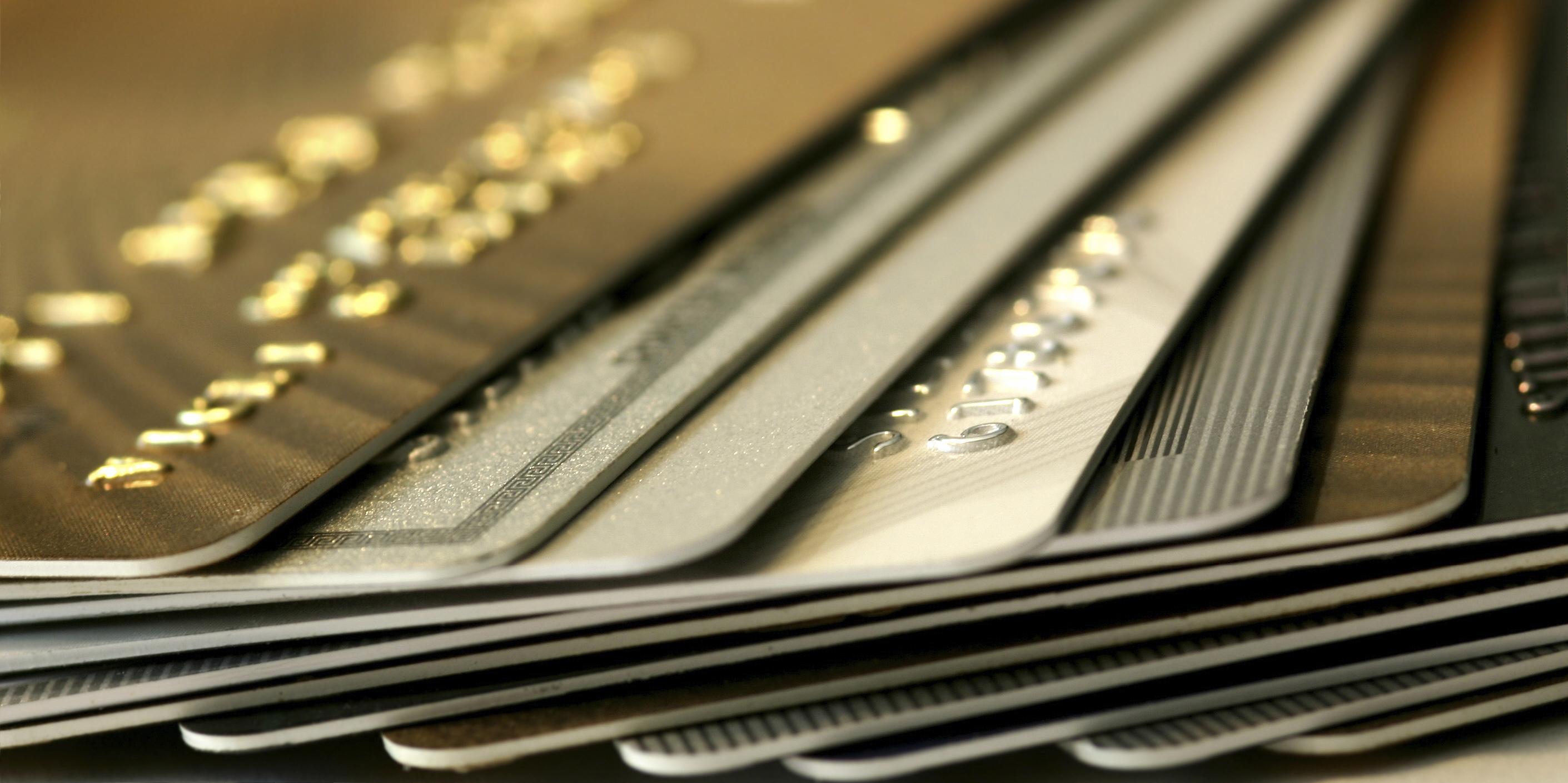 آیا طرح کارتهای اعتباری خرید کالا شکست خورده است؟