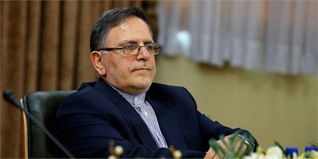 ایران درهای خود را برای هرگونه روابط تجاری و بانکی گشوده است