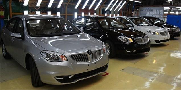 دامپینگ چینی در بازار خودرو