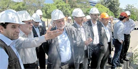 راهاندازی ۴ طرح بزرگ فولادی تا پایان سال