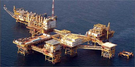 امضای قرارداد یک میلیارد دلاری برای داخلیسازی دکلهای حفاری دریایی در ایران با روسیه