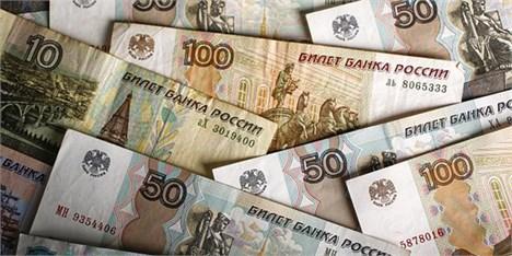 روبل دومین ارز برتر اقتصادهای نوظهور