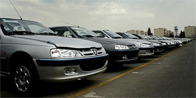 خودرو باز هم گران شد/ تفاوت قیمت ۳ میلیون تومانی برخی خودروها