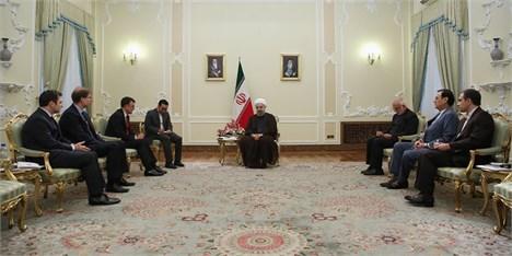 تاکید بر گسترش روابط اقتصادی و فرهنگی ایران و استرالیا