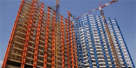 سایه رکود بر بازار مصالح ساختمانی/تعطیلی ۴۲ درصد مصالح فروشیها