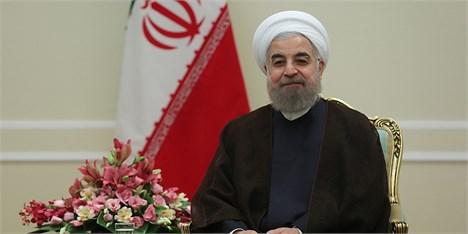 سفیران جدید ایران در هفت کشور جهان با دکتر روحانی دیدار کردند
