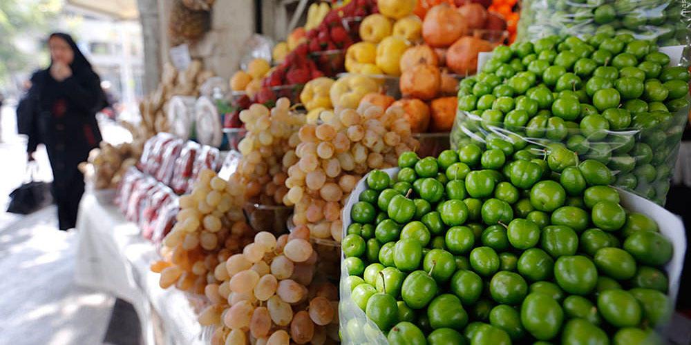 پیگیری میوههای ممنوعه وارد شده از مبادی رسمی/ میوه قاچاق باید آتش بگیرد