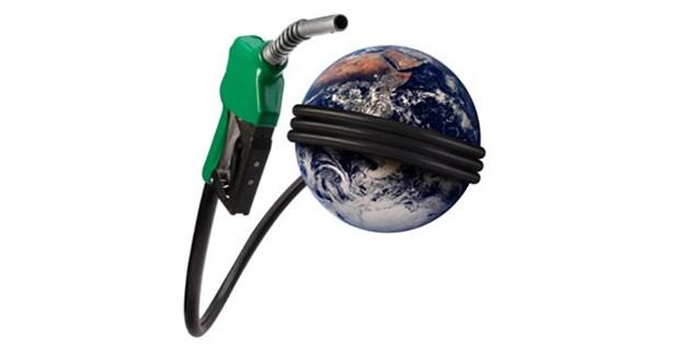 کاهش تولید بنزین، قیمت نفت خام را بالا برد