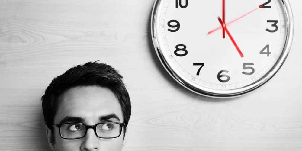 عوامل انسانی موثر در مدیریت زمان