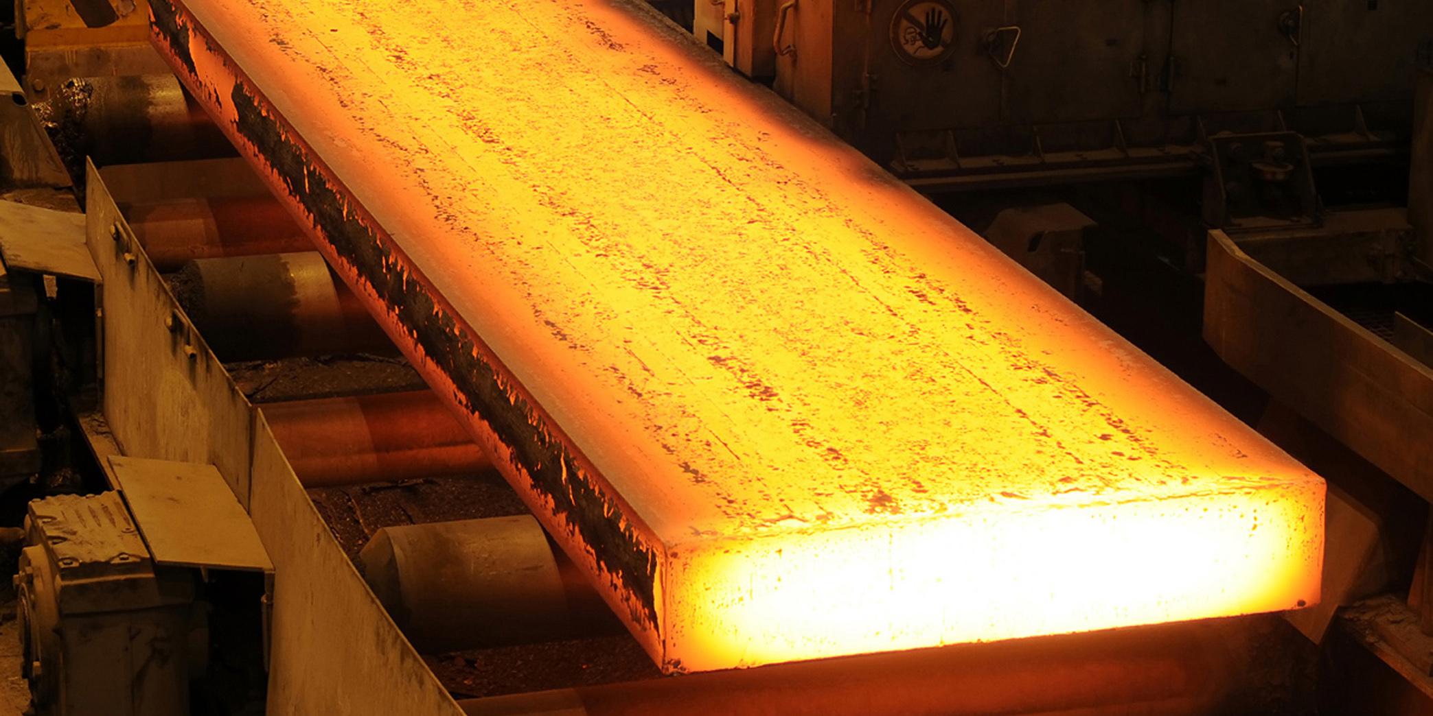 تولیدات فولادی در پنج ماهه نخست امسال به بیش از 4.1 میلیون تن رسید