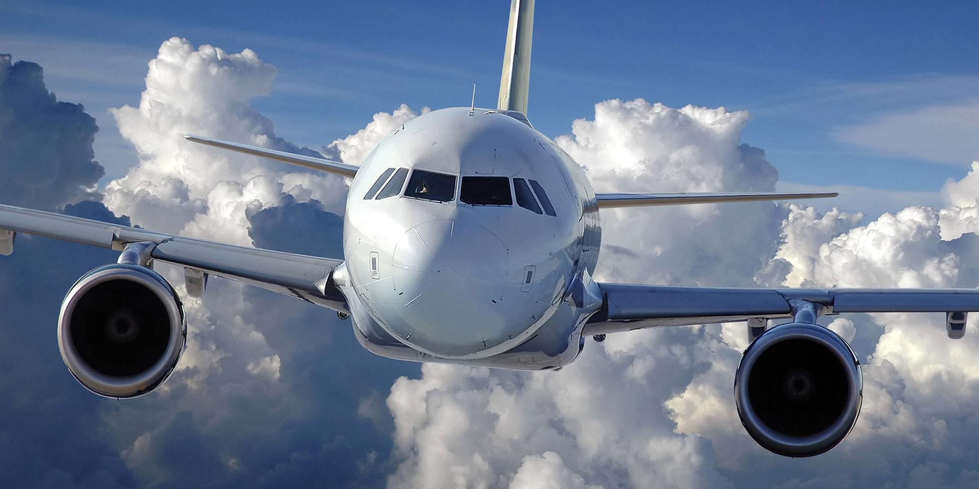 مانع آمریکایی خرید هواپیما