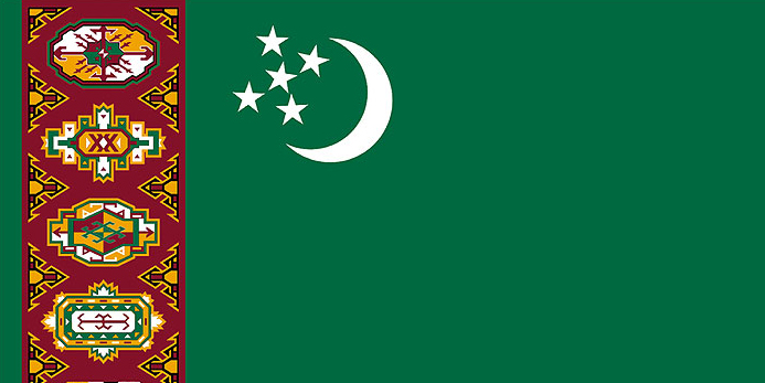 فرهنگ کسبوکار در ترکمنستان