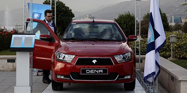 ایران در عمان خط تولید خودرو راهاندازی میکند