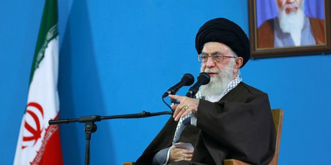 توضیحات رهبر انقلاب درباره جلسه خصوصی با احمدی نژاد