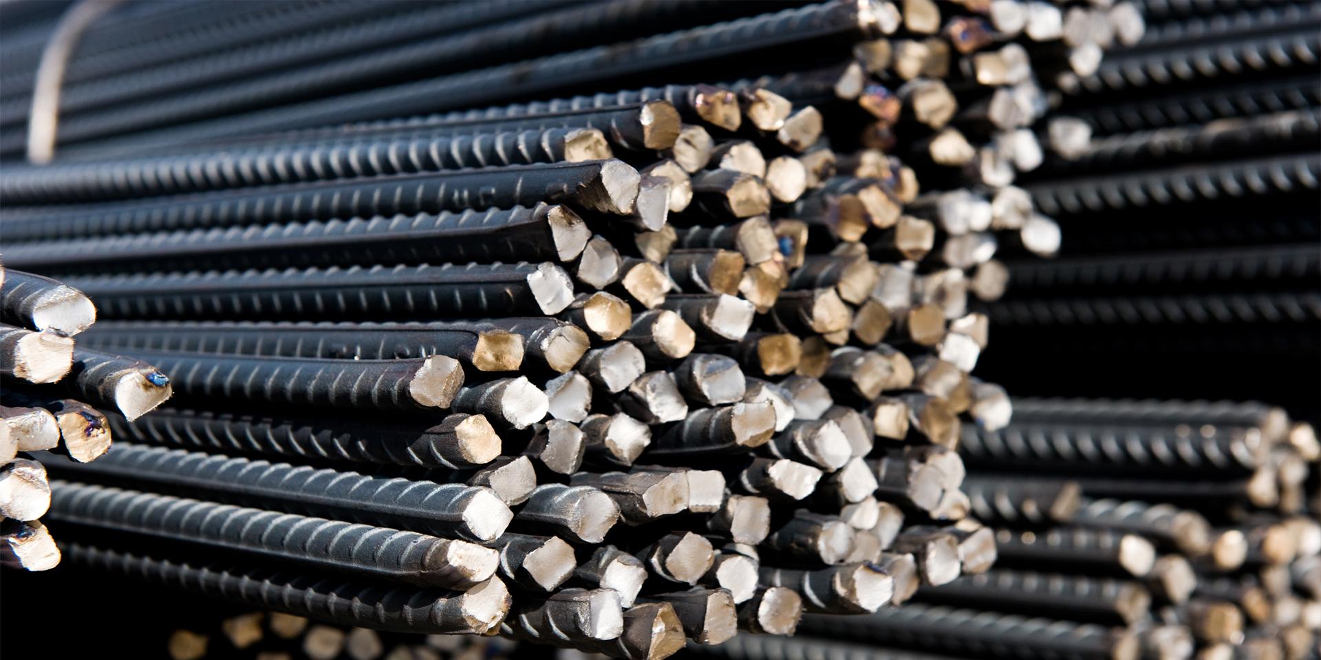 تولید ۵۵ میلیون تن فولاد در افق ۱۴۰۴ عملی و قطعی است