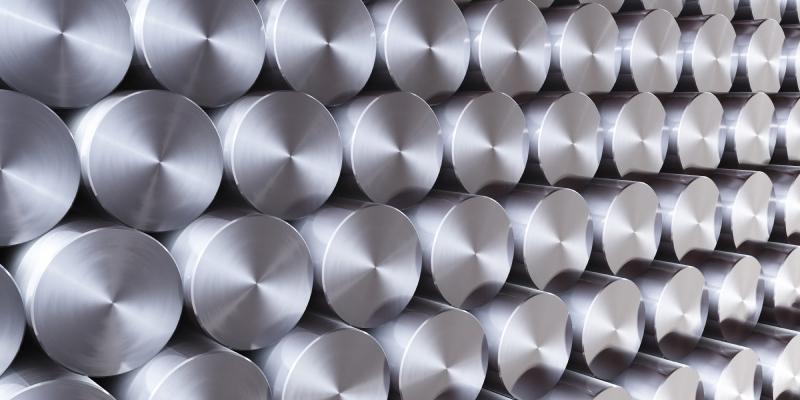 خروج صنعت فولاد از بحران/ صادرات فولاد اکسین به اروپا آغاز شد