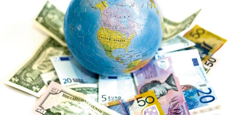 پولدارترینهای کشورهای ولخرج دنیا کدامند؟