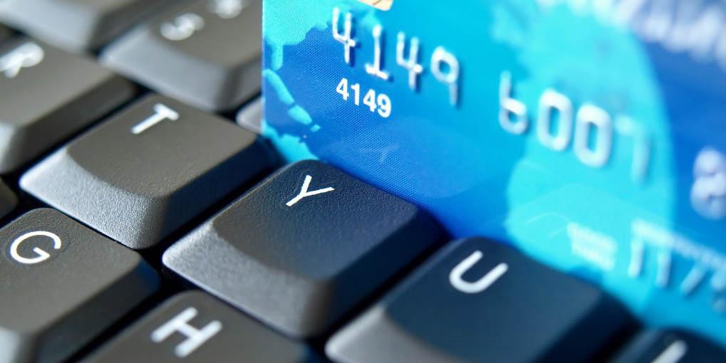 پروندهای برای کارت اعتباری