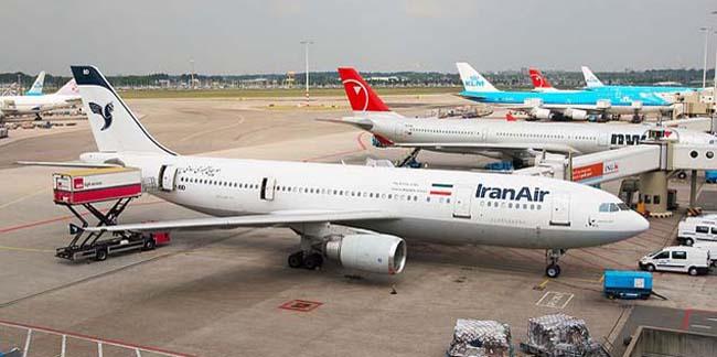 ۷۰۰ میلیارد تومان از شرکتهای هواپیمایی طلب داریم