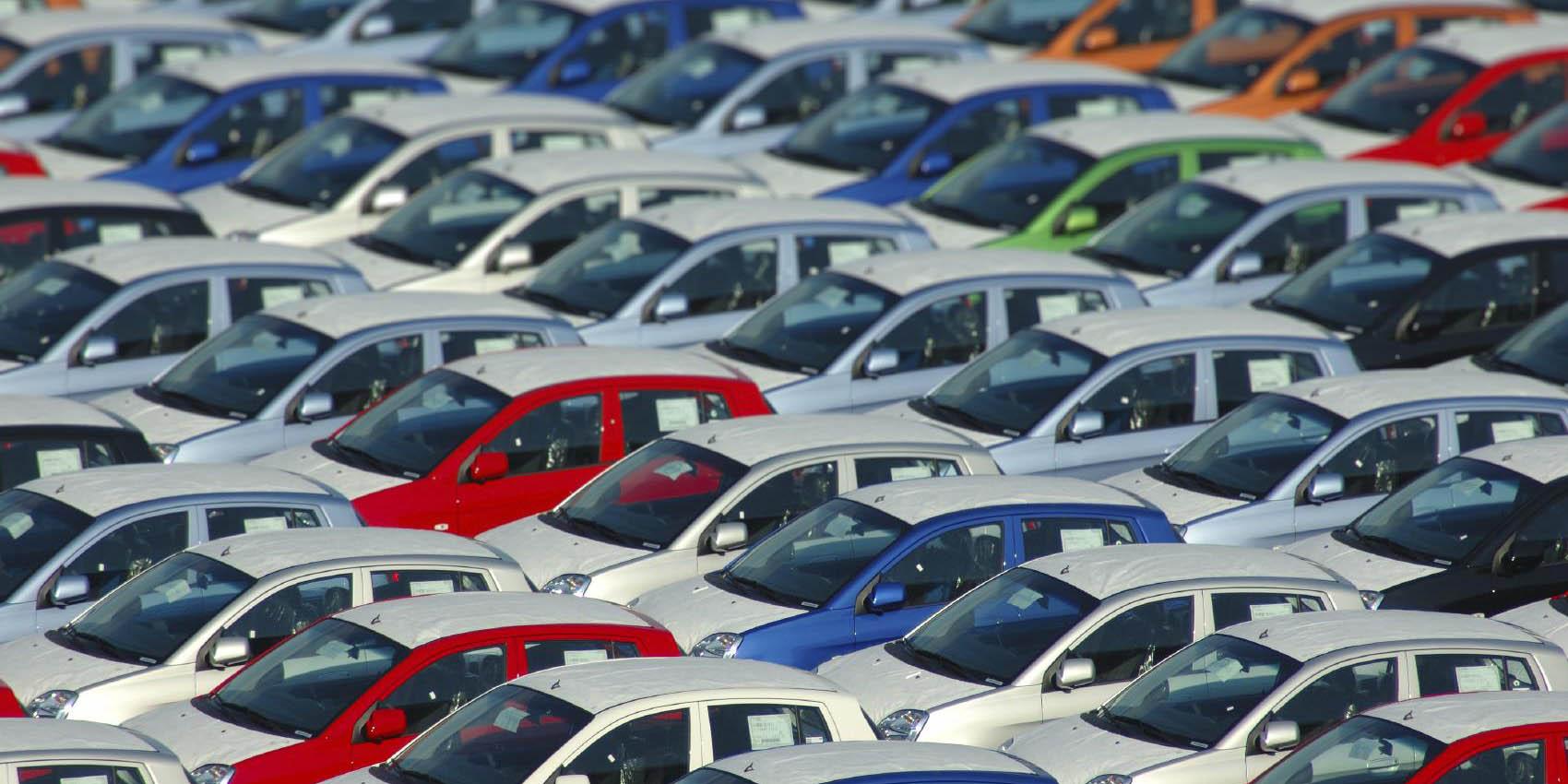 نیمی از خودروهای داخلی بیکیفیتاند!
