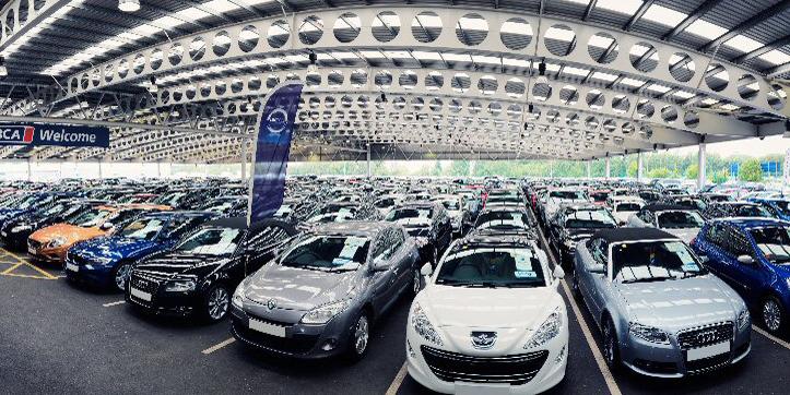 رشد ۱۰ درصدی بازار خودرو در روسیه