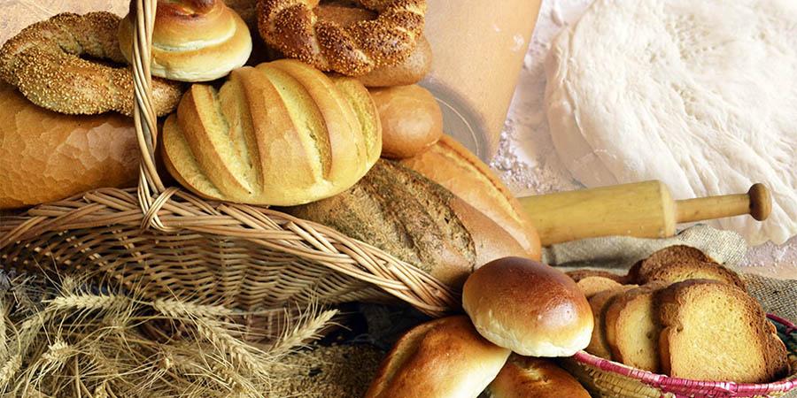 تولید نانهای غنی با فرآوری سبوس غلات