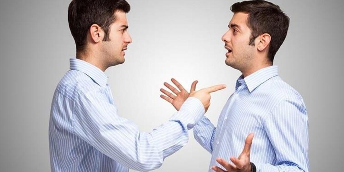 گفتوگوی درونی سازنده