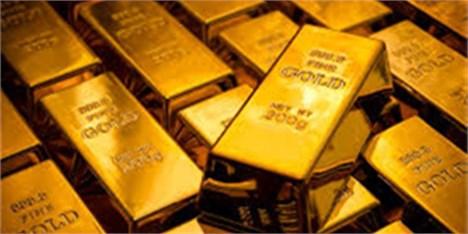 قزاقستان طلای تولیدی ایران را فرآوری میکند