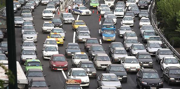 آمادگی برای ارایه ضعفهای خودروها به خودروسازان