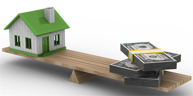 تفاوت «نرخ رشد» قیمت و معاملات مسکن