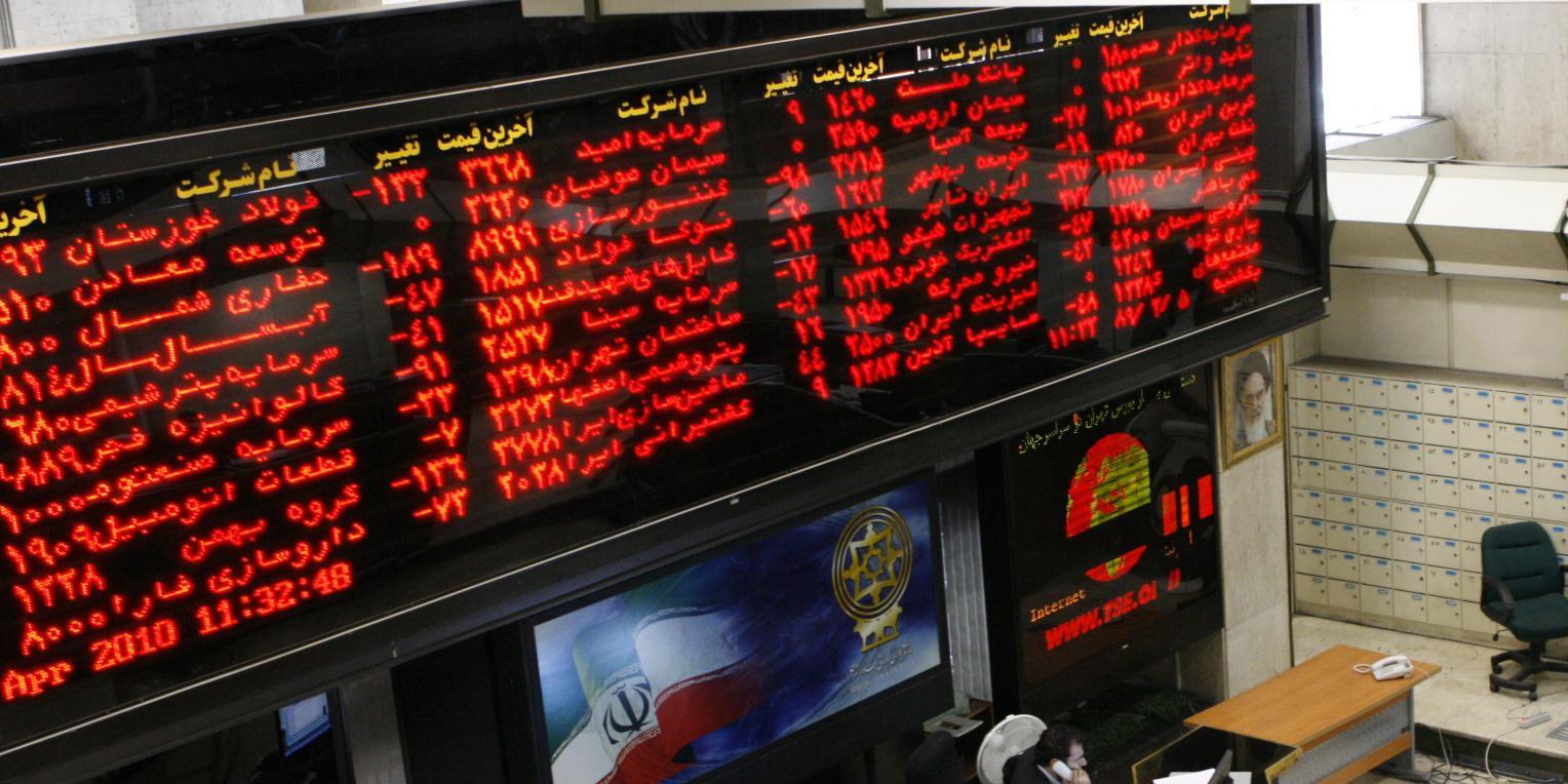 سرمایهگذار خارجی در بورس به کدام سمت میرود؟
