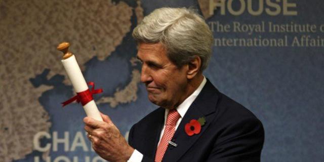 جان کری: ایران به تمام بخشهای توافق هستهای پایبند بوده است