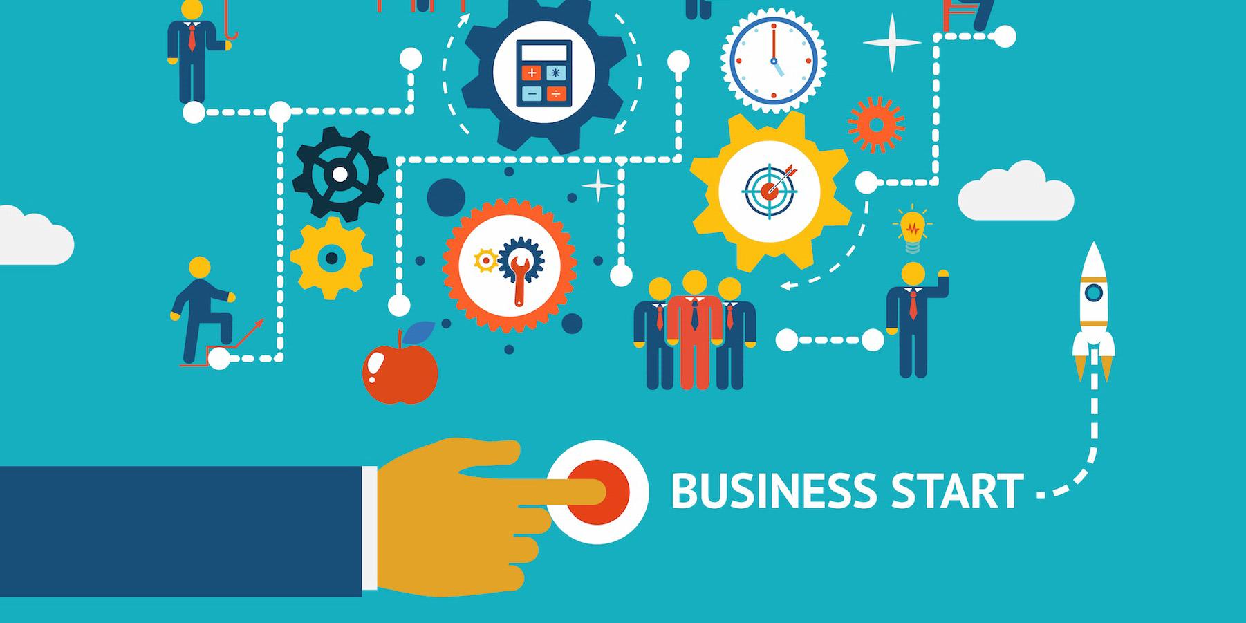 تاسیس بنگاه با تمرکز بر مشتریانی از یک نسل