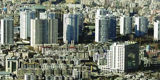 لیست آپارتمانهای زیرقیمت در تهران