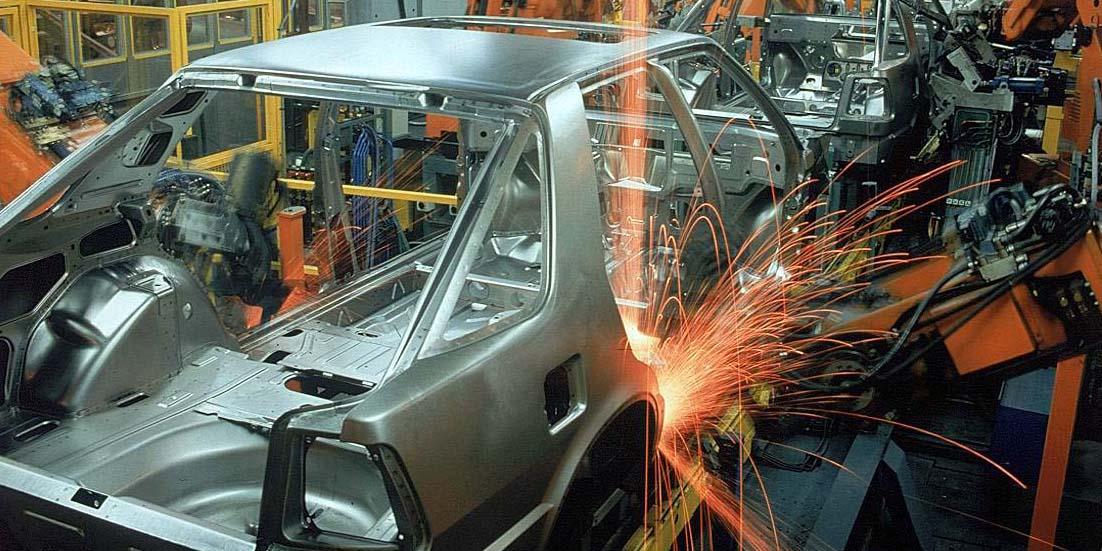 رشد 26 درصدی تولید خودرو در ۷ ماهه امسال