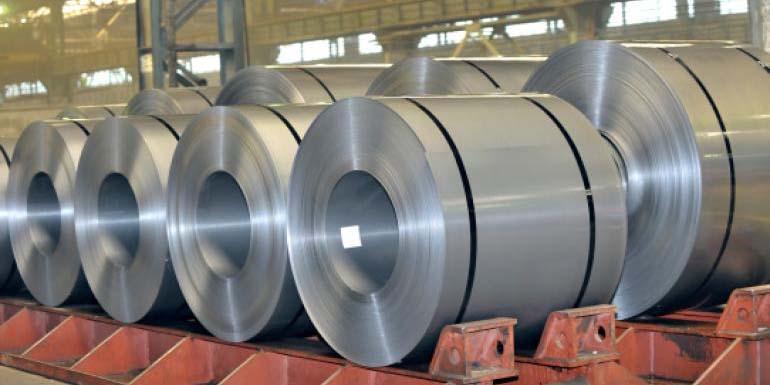 کاهش تقاضای فولاد تا سال 2017 ادامه مییابد
