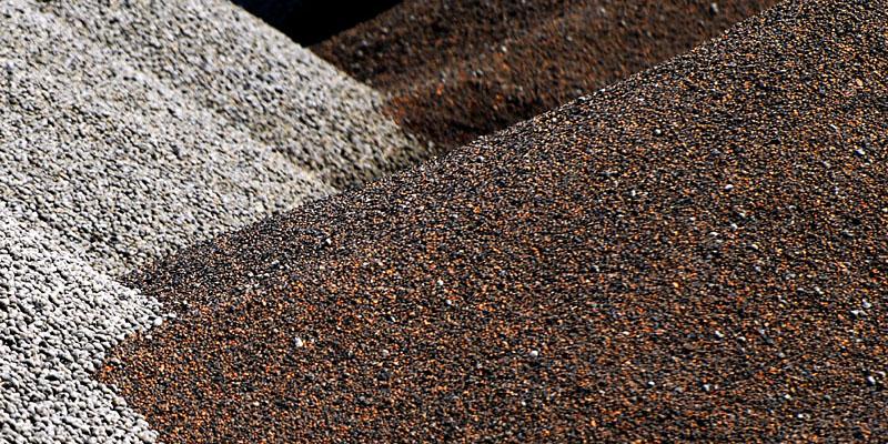 برای آلودگی معادن شن و ماسه باید چاره اساسی اندیشید