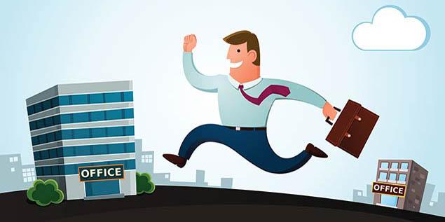 چرا افراد موفق بارها شغل خود را تغییر میدهند؟