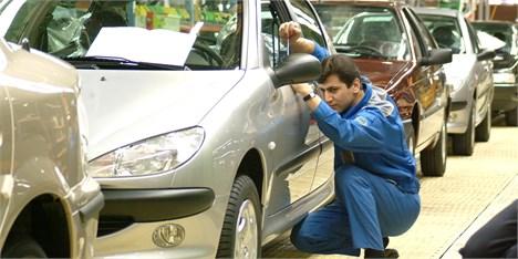 مانع تولید خودروهای مشترک فرانسوی با کمتر از ۴۰درصد ساخت داخل میشویم