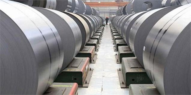 مسیر صعودی در بازار جهانی فولاد