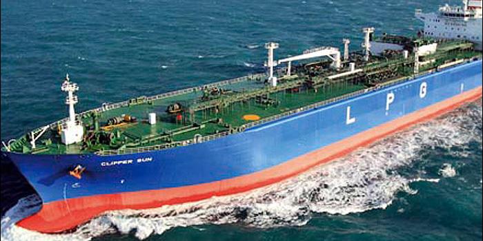 همکاری مشترک ایران و لهستان در حمل و نقل گاز مایع