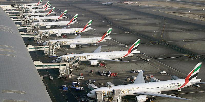 سوددهی فرودگاهها با خرید هواپیماهای جدید