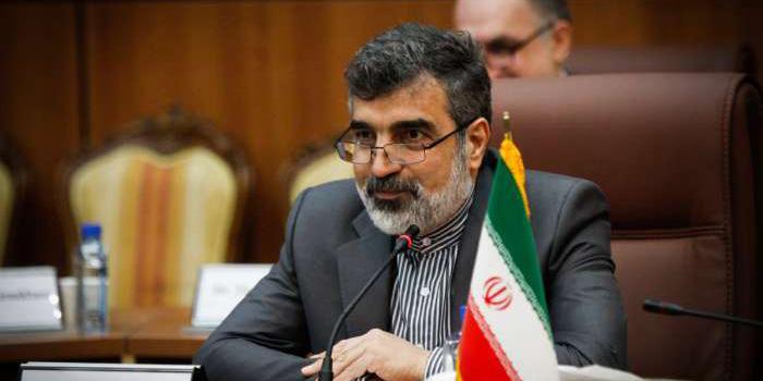 کمالوندی: مقادیری از آبسنگین مازاد ایران به عمان برای فروش منتقل شده است